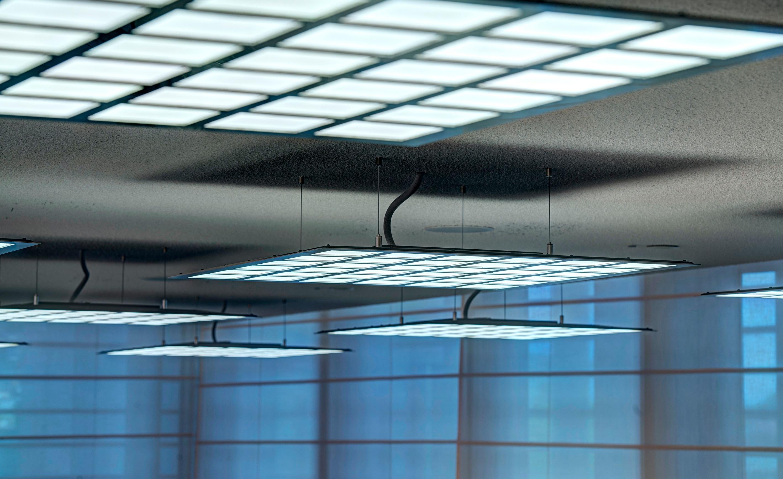 Weltpremiere – OLEDs als Allgemeinbeleuchtung im Audi ...