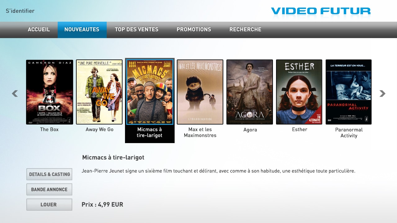 philips net tv how to add apps