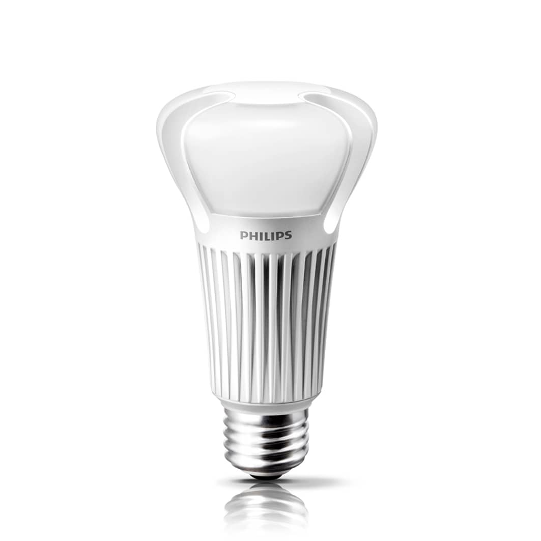 philips master led lampe in gl hlampenform neues licht im traditionellen design. Black Bedroom Furniture Sets. Home Design Ideas