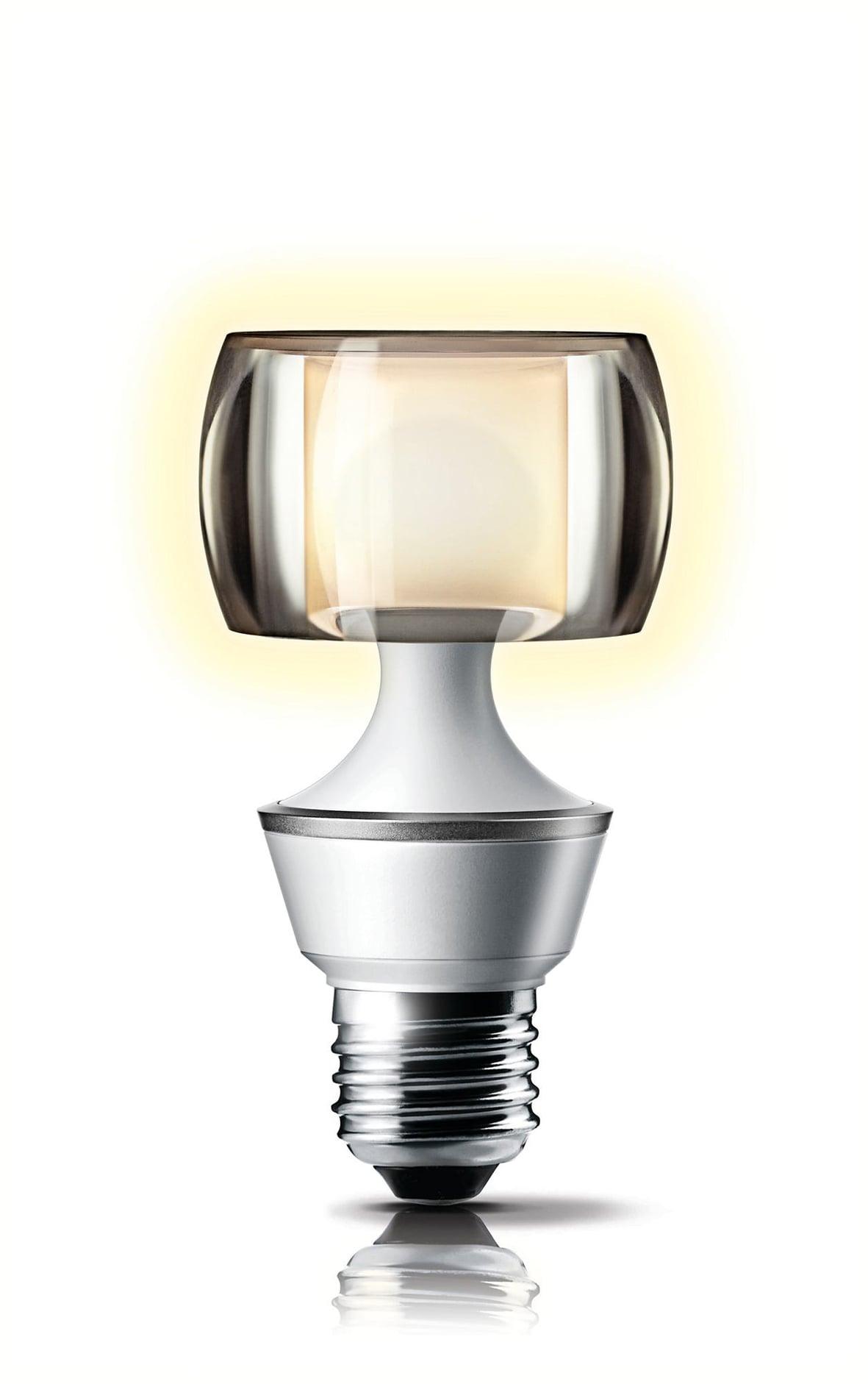 philips led lampen f r gewerbliche anwendungen. Black Bedroom Furniture Sets. Home Design Ideas
