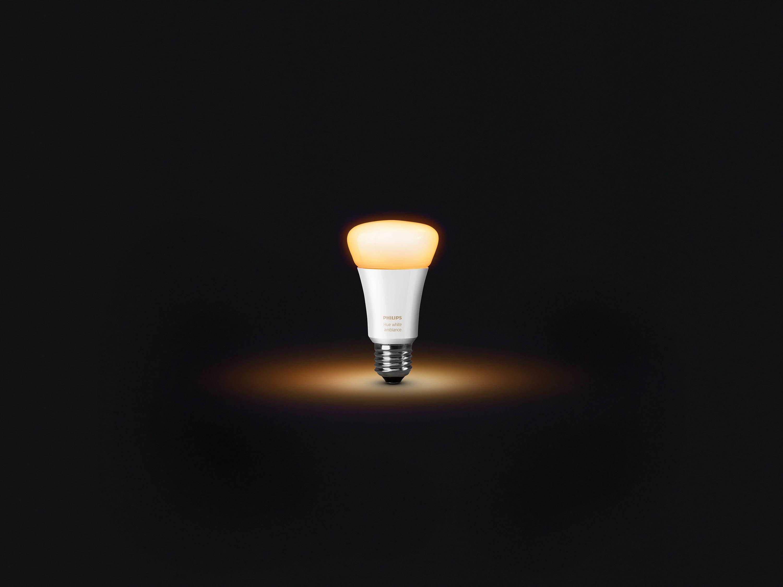 Philips Hue Lampen : Philips hue white ambiance neue smart home lampen für einen