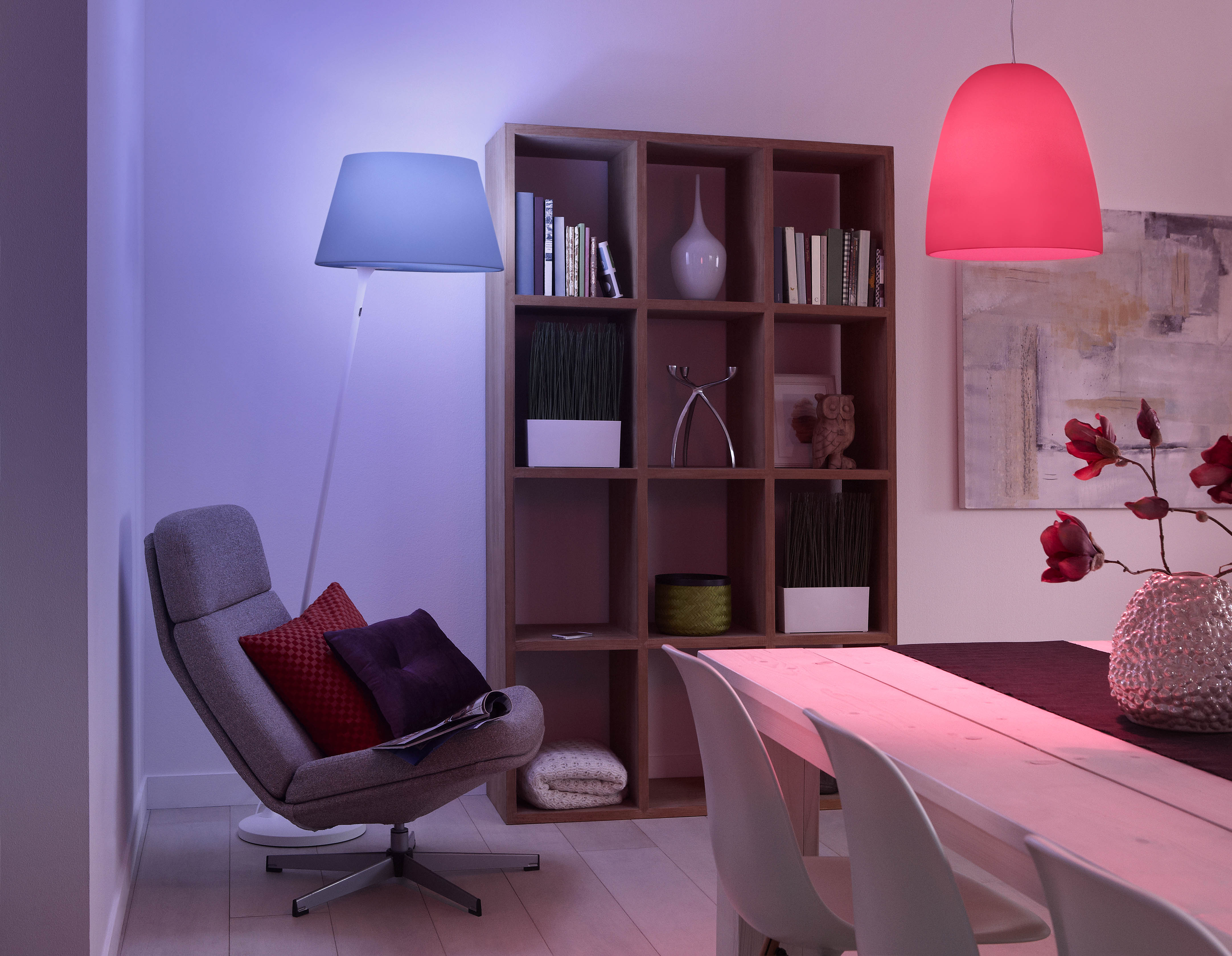Philips announces the next phase of its connected lighting journey download hi res photo aloadofball Gallery
