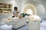 Digitale MRI-scanner
