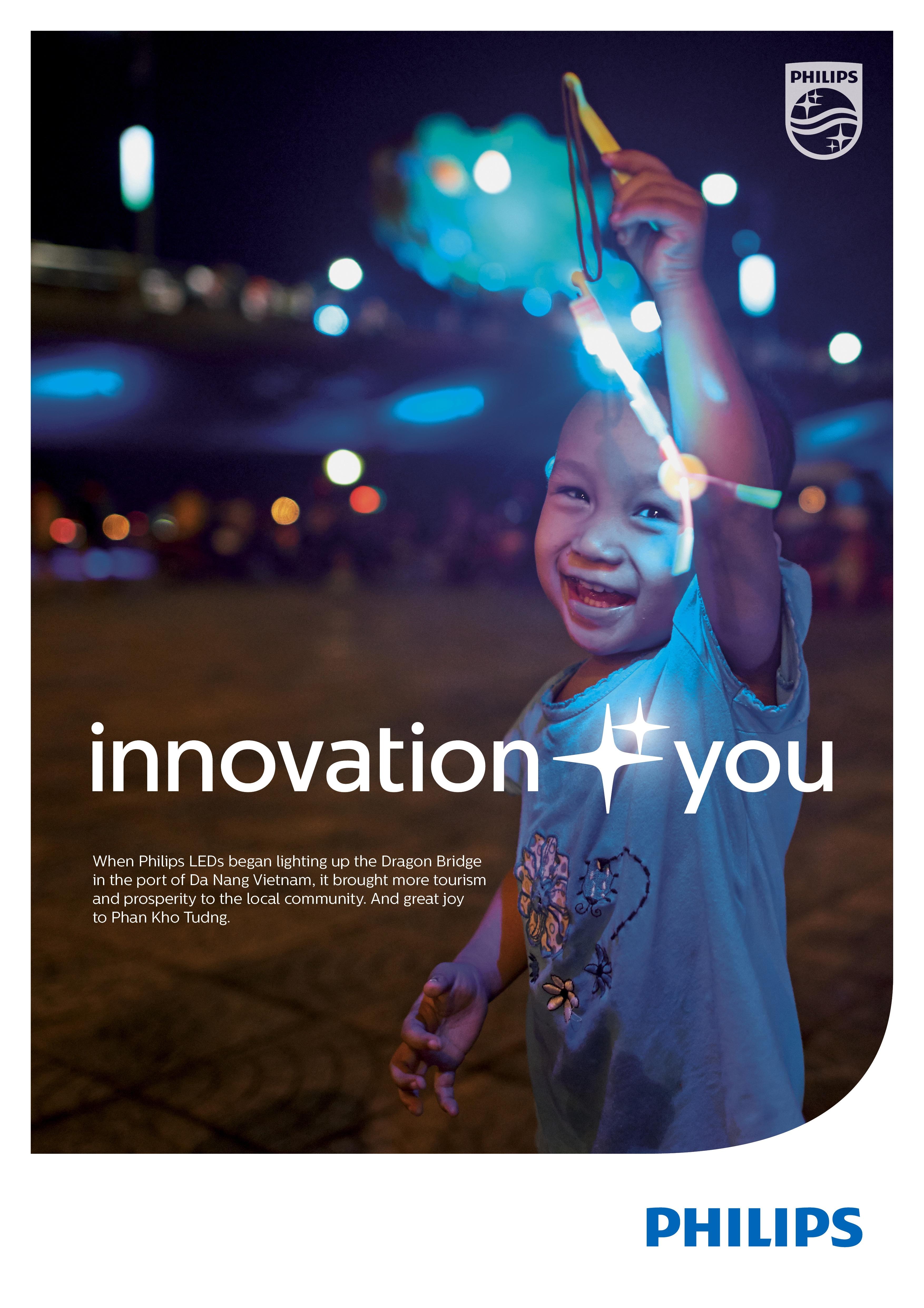 Philips unveils new br...W Logo Brand