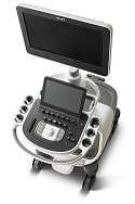 Philips EPIQ Ultrasound System Top