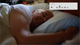 Philips Radboudumc cloud based monitoring COPD monitoring sleep paterns