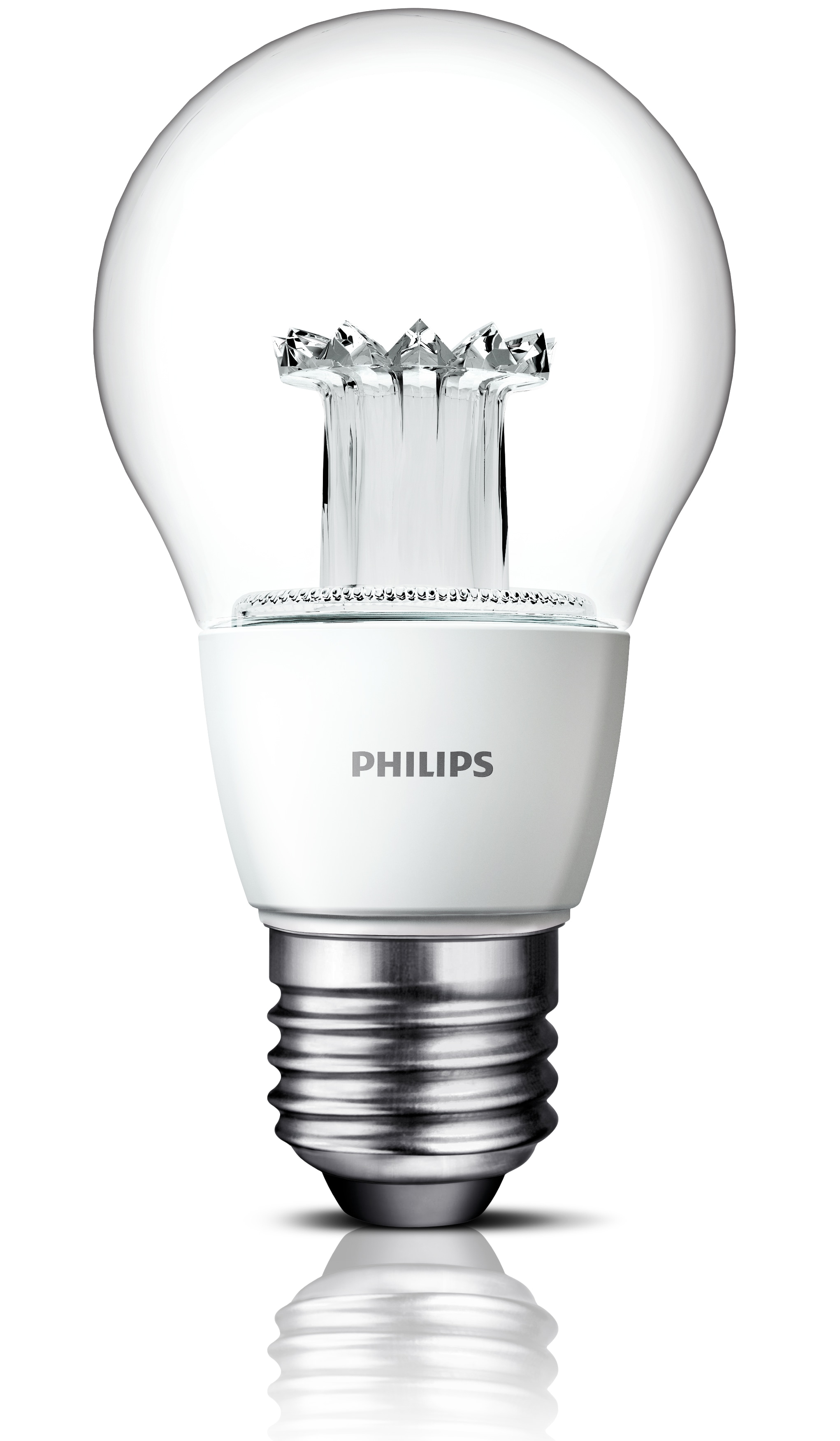 Philips Brings The Traditional Light Bulb Into The 21st Century