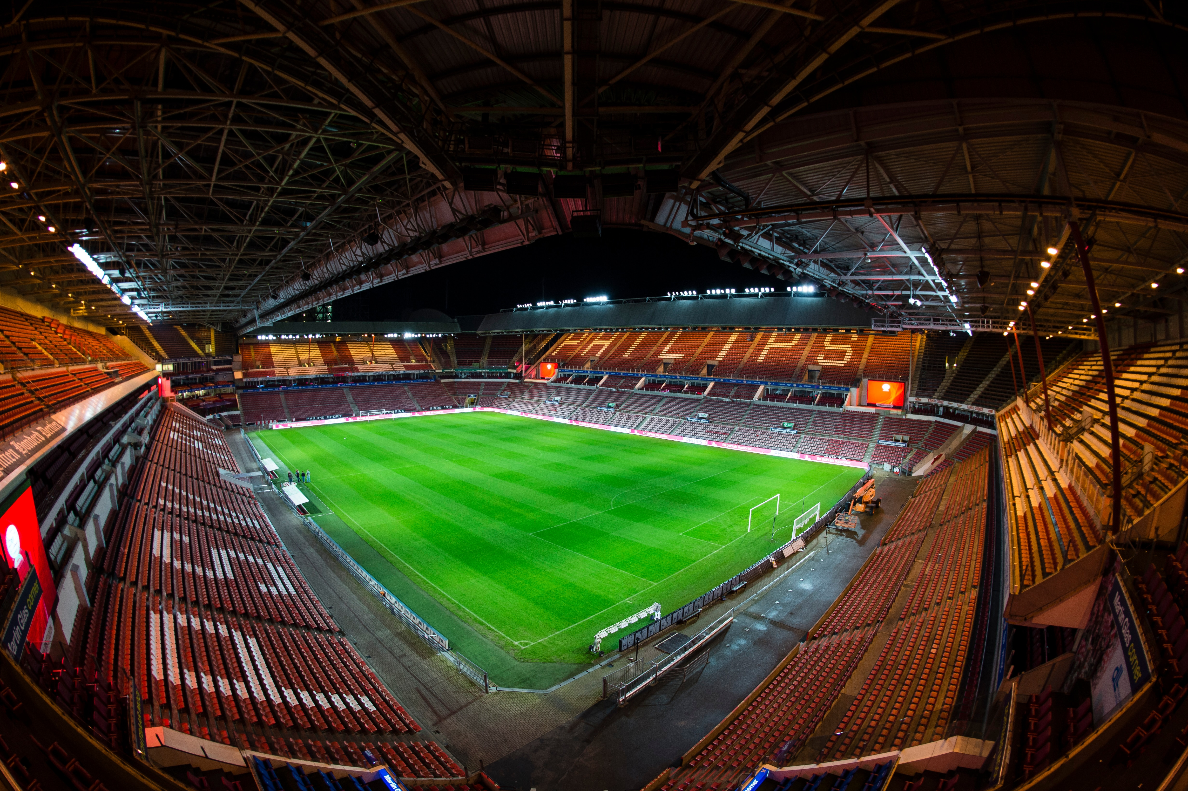 PSV becomes first football club in the Dutch premier ...