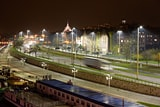 Philips renews street lighting system of the city of Szczecin