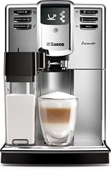 Saeco Incanto One Touch Milk Carafe