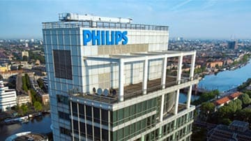 Philips introduces mobile application to keep nurses connected with on-the-go monitoring