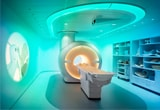 Philips Ingenia MRI system in combination with Ambient Experience