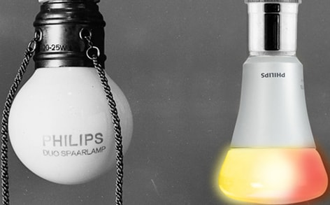 Philips honored on Most Innovative Companies for 2014 list