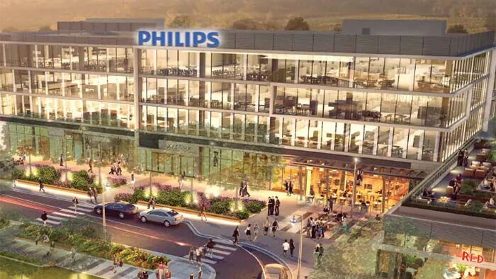 Philips to open new center of excellence for diagnostic imaging R&D in Cleveland